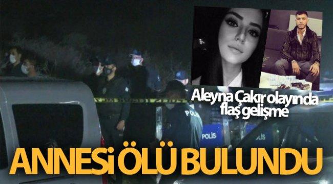 Ümitcan Uygun'un annesi Gülay Uygun ölü bulundu
