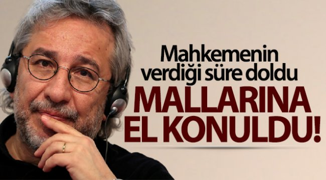 Can Dündar'ın el konulma kararı verilen Çengelköy'deki villası görüntülendi