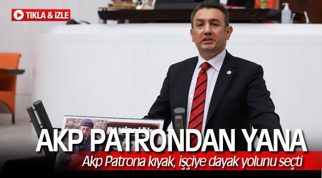 MADENCİLİK BİTME NOKTASINA GELDİ