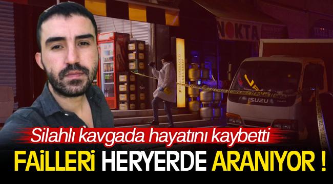 MEHMET ÖCAL'IN FAİLLERİ ARANIYOR !