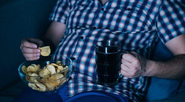 Aşırı yeme bozukluğu nedir?