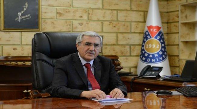 Prof. Dr. Niyazi Can: