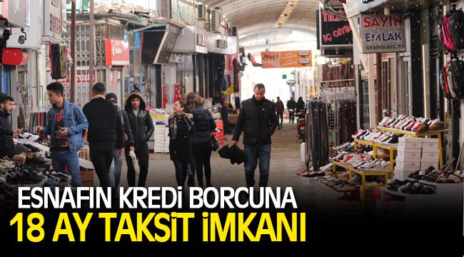 Bakan Pekcan duyurdu: Esnafa destek kararı alındı