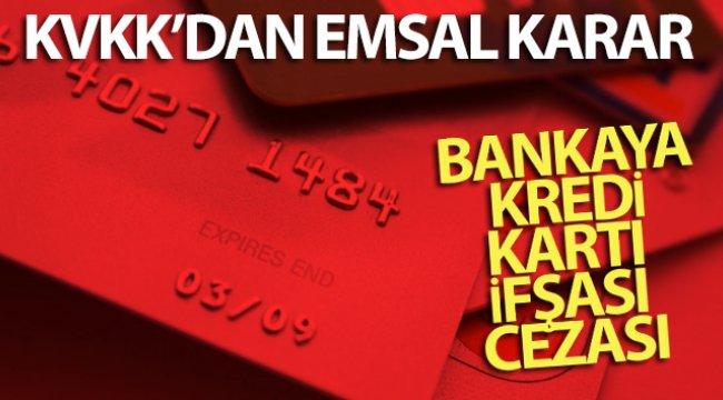 Ekstreyi şirket mailine gönderen banka cezayı yedi
