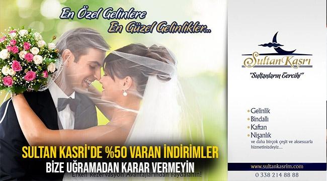 """Yepyeni bir hayata """"evet"""" demeden önce Sultan Kasrı Wedding"""