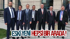 ESKİ YENİ HEPSİ BİR ARADA !