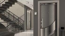 Ev Güvenliğinde Kapıların Önemi