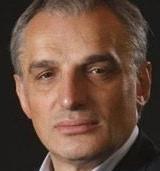 Mustafa Karaalioğlu